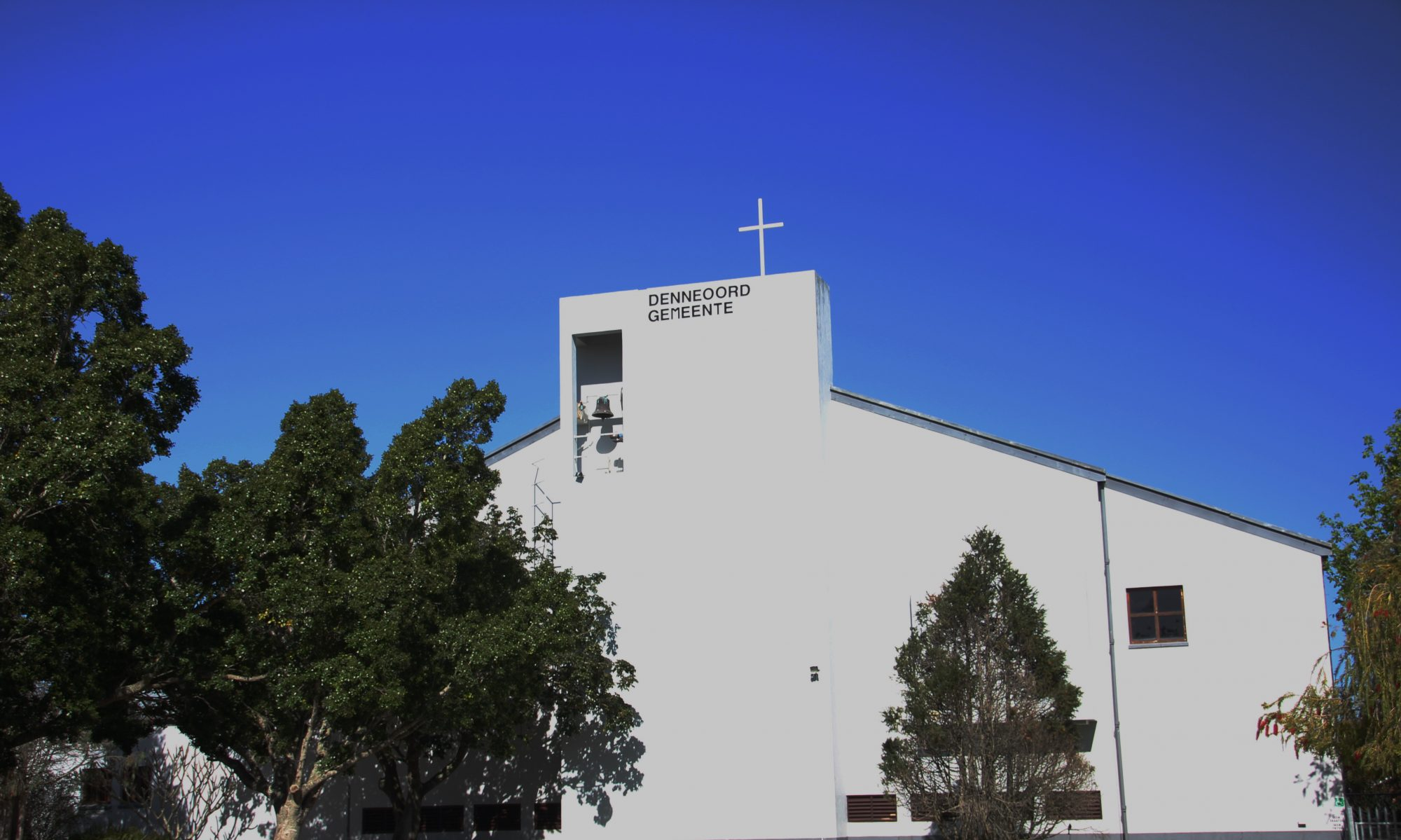 NG Kerk Denneoord
